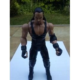 Wwe - Catch - Figurines 18 Cm Articul�es - Undertaker Autre