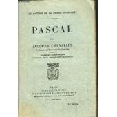 Pascal de jacques chevalier