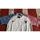 Maillot France Non Officiel - Taille S