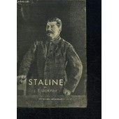 Staline de j.t. murphy