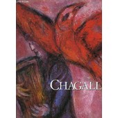 Marc Chagall 1887-1985 de COLLECTIF