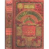 Les Enfants Du Capitaine Grant - Voyage Autour Du Monde - Collection Hetzel Les Voyages Extraordinaires. de jules verne