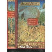 Les Enfants Du Capitaine Grant Voyage Autour Du Monde - Collection Voyages Extraordinaires. de jules verne