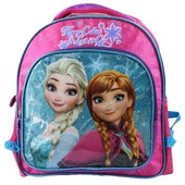La Reine Des Neiges Sac � Dos Fille Keep Calm And Let It Go - Petite Frappe
