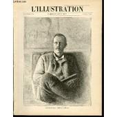 L'illustration Journal Universel N� 2819 - Gravures: L'explorateur Fridtjof Nansen Par H.Thiriat - L'�quipage Du Fram - La Loi De La Femme, Par Caran D'ache / Articles: Vers Le Pole Par ...