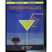 Mathematiques 2e / Collection Terracher de pierre-henri terracher