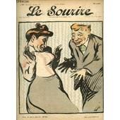Le Sourire N�22 - Deuxieme Annee. Jeux De Mains, Jeux De Vilains. de PAUL HERMANN