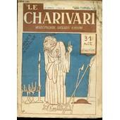 Le Charivari N�114 - Nouvelle Serie / 97 Eme Annee. 31 Aout : Saint Aristide. Soldes Avant Inventaire. de BIB