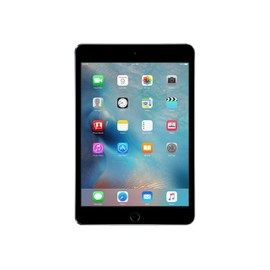 Tablette Apple iPad mini 4 Wi-Fi 128 Go 7.9 pouces Gris