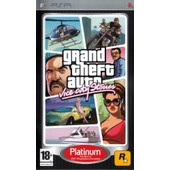 Grand Theft Auto : Vice City Stories [ Import Anglais ]