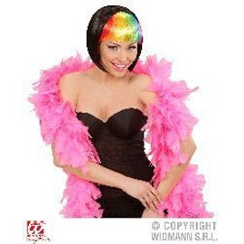 Perruque Clubbing Rainbow