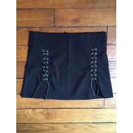 Mini Jupe Pimkie Noir