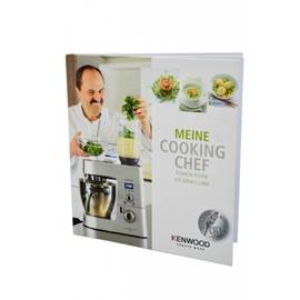 kenwood cooking chef livre d 39 occasion 40 pas cher. Black Bedroom Furniture Sets. Home Design Ideas