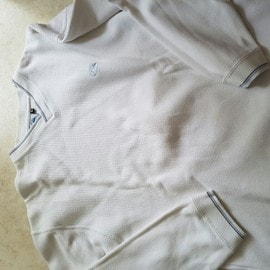 Sweat Quiksilver Taille Xl Blanc