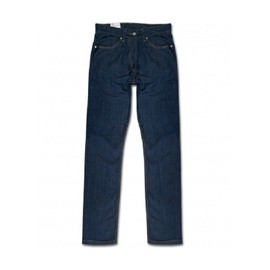 Levi's 506 Regular Straight Jeans Blue Stone Taille 42 (W 32 L 30)