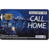 France F121b Call Home Nuit 120u-So3 1990