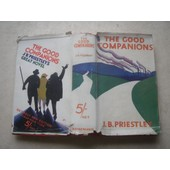 The Good Companions de J. B. Priestley