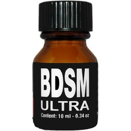 Poppers Propyle Poppers Bdsm Ultra 10ml Push Poppers