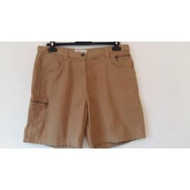 Short Armand Thiery Taille 44 Caramel