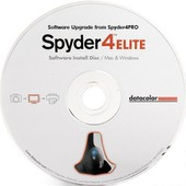 Spyder4pro To Spyder4elite Upgrade Package [Import Anglais]