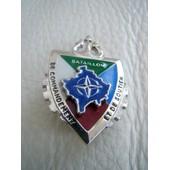 Bataillon De Commandement Et De Soutien - Insigne Militaire