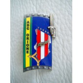 Adc Orione - Tchad - Insigne Militaire