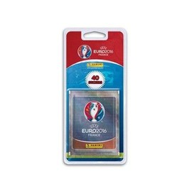 Cartes � Collectionner Uefa Euro 2016 : 40 Stickers