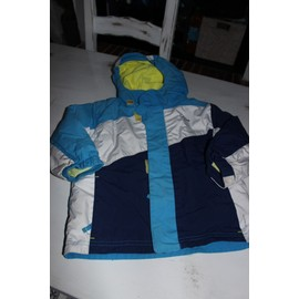Manteau Ski D�cathlon 3 Ans Multicolore