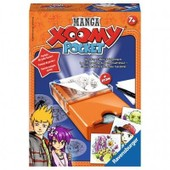 Xoomy Pocket Manga