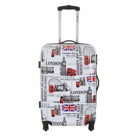Travel One Valise - Havering - Taille M - 26cm - 66 L