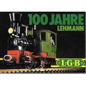 100 Jahre Lehmann