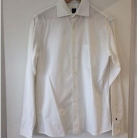 Chemise Blanc Cass� M
