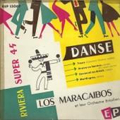 Yours (Gonzalo Roig) - Aveva Un Bavero (M. Panzeri - V. Ripa) / Carnaval Au Br�sil (Nassara - Wilson Batista) - Mardi-Gras (Larindo - Almeida) - Los Maracaibos Et Leur Orchestre Br�silien