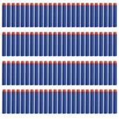 Splink 100pcs Fl�chettes Recharge Balle De Nerf Pr N-Strike Elite Blasters Pistolet Jouet