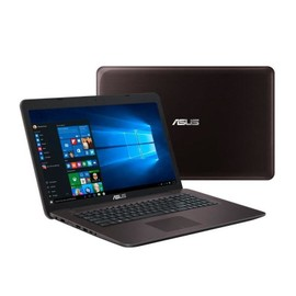 Asus pc portable gamer x756ux-t4089t 17.3