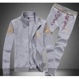2016 Automne Et En Hiver Pantalons � Manches Longues Costumes De Loisirs Masculins, Tenues De Jogging Le Costume De Sport Pour Hommes