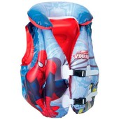 Gilet Gonflable Spiderman