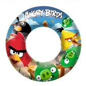 Bou�e Gonflable Angry Birds