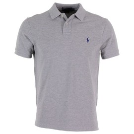 Polo Ralph Lauren Small Pony Gris