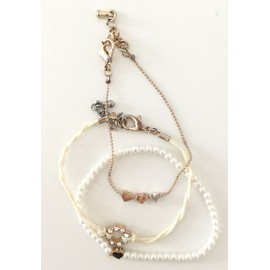 Lot 3 Bracelets Claire's