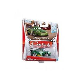 Cars 2 Allinol Blowout Nigel Gearsley V�hicule Miniature N�3 - Voiture Disney