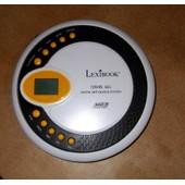 Walkman Cd/Mp3 Lexibook Cd 254