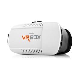 NOVODIO VR BOX 3D Réalité Virtuelle Smartphone