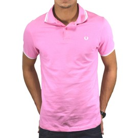 Polo Fred Perry Rose Slim Fit