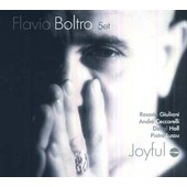 Joyful - Flavio Boltro