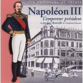 Napol�on Iii: L'empereur Pr�sident - Jacques Bainville