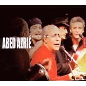 Suerte Live - Abed Azri�