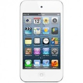 Apple iPod touch 4eme g�n�ration 32GO Blanc