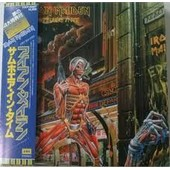 Somewhere In Time - Digipack Import Japon - Iron Maiden
