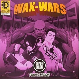 Wax Wars Part 3 -6tr-